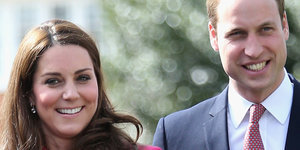 7 Royal Baby Name Top Contenders