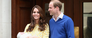 Prince William and Kate Middleton Introduce Their Baby Girl!