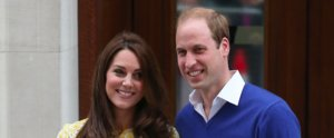 Kate Middleton Gets a Postbaby Blowout Hours After Giving Birth