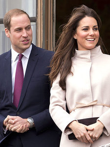When Will Princess Kate and Prince William Announce the New Princess's Name?