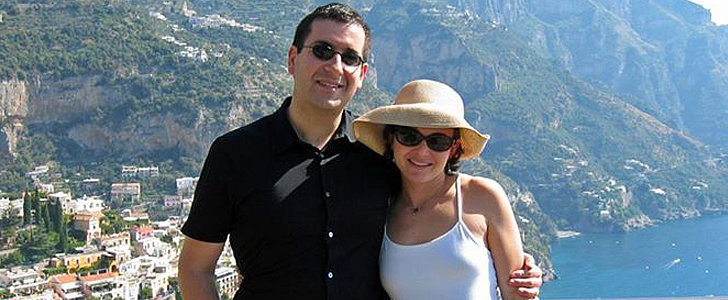 Sheryl Sandberg Shares a Heartfelt Note About Her Late Husband