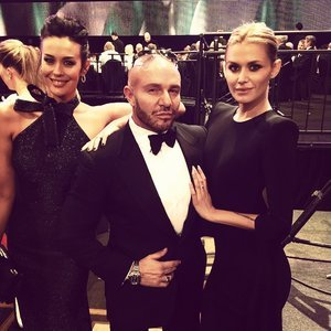 2015 Logies Celebrity Instagram Pictures