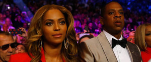 Stars Totally Stole Mayweather and Pacquiao's Spotlight