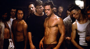 Why Fight Club Will Be Studied For Millennia