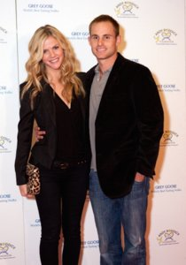 Andy Roddick & Brooklyn Decker Expecting First Child