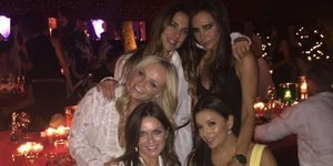 The Spice Girls Just Reunited And It Will Seriously Spice Up Your Life
