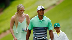 Tiger Woods & Lindsey Vonn Call It Quits