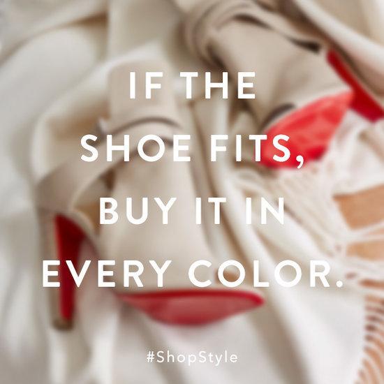 Shop Heels For Spring 2015
