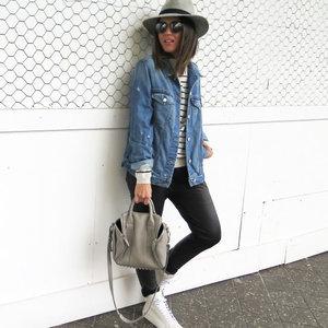 Blogger Jenna Isaacman's ShopStyle Edit
