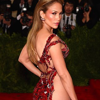 Jennifer Lopez Butt Workouts