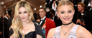 Why It's a Problem That Madonna and Chloë Grace Moretz Look Alike