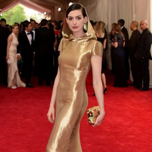 Crazy Outfits at the Met Gala 2015