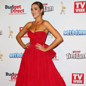 Celebrity Tanning Secrets From the Logies 2015
