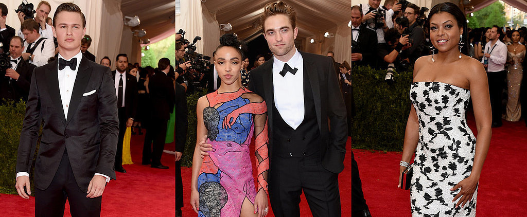 26 Stars Who Had Their Very First Met Gala Experience This Year