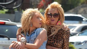 Listen To Britney Spears & Iggy Azalea's New Song, 'Pretty Girls'