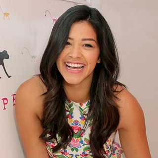 Gina Rodriguez Interview on Being Latina in Hollywood