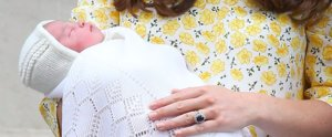 And the Royal Baby Name Is . . . Charlotte Elizabeth Diana!