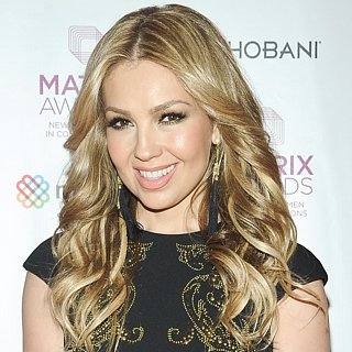 "Thalia's Video For ""Solo Parecia Amor"""