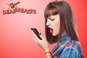 Dealbreaker: I Got Called A Bitch On A Virtual First Date