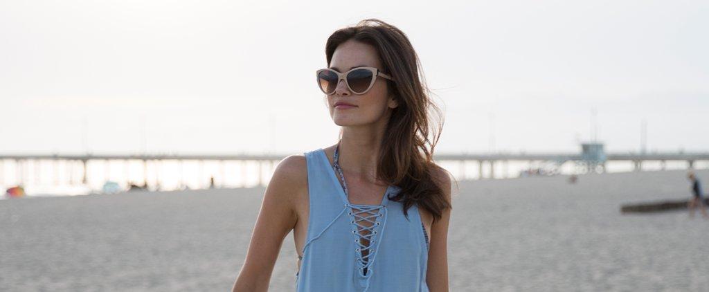 Dangerous Sunscreen Mistakes You Need to Avoid This Beach Season