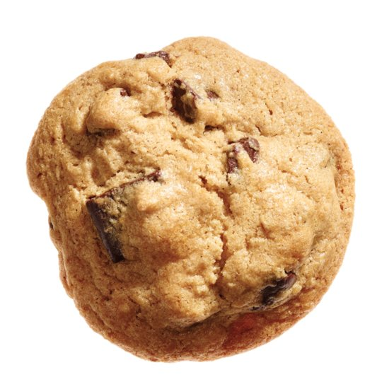 Chocolate Chip Cookie Recipe | GFF Magazine