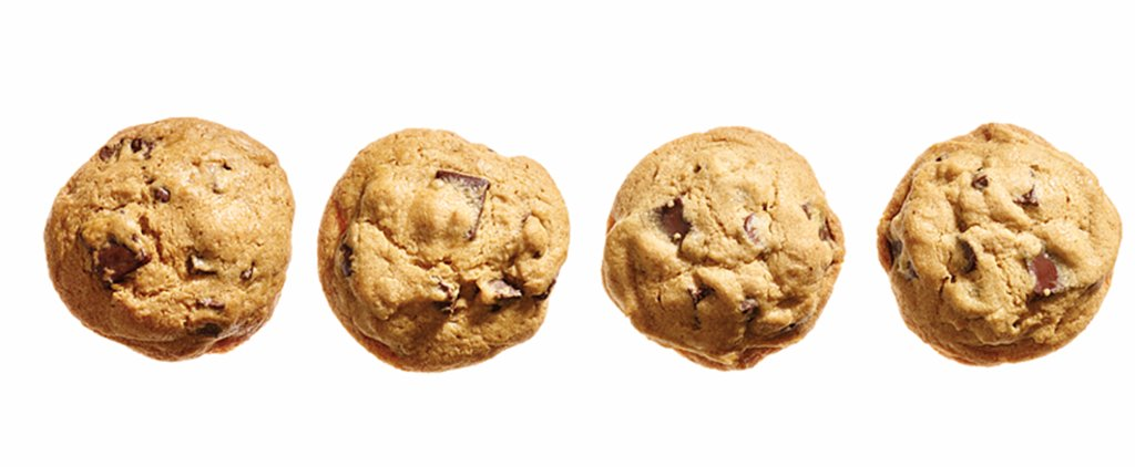 The Best Chocolate Chip Cookies Ever, Period