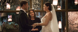 The Vampire Diaries: Alaric and Jo's Wedding Pictures Are Too Gorgeous