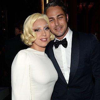 Taylor Kinney's Quotes About Engagement to Lady Gaga
