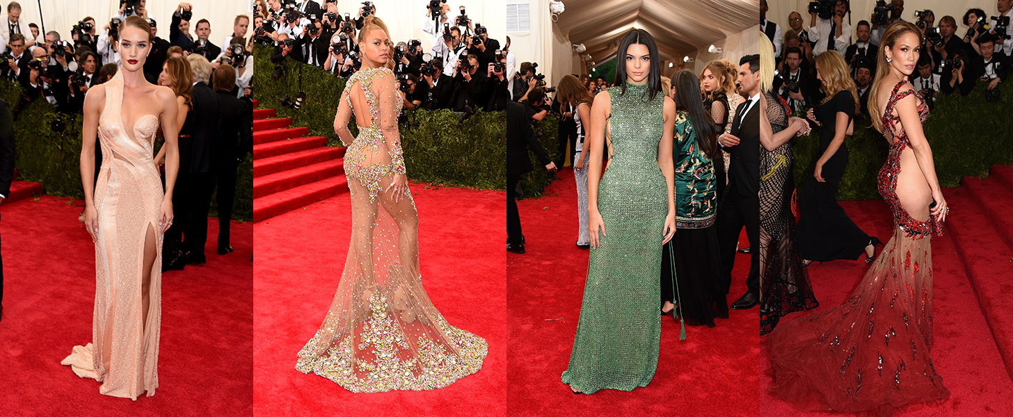 The Style on the Met Gala Red Carpet Is Seriously Show-Stopping