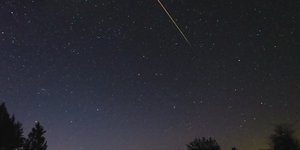 How To Watch The 2015 Eta Aquarid Meteor Shower, Which Peaks On May 6