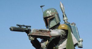 Boba Fett's Origin Story Will Be the Second 'Star Wars' Standalone Movie