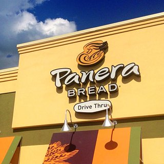 Panera Removing Artificial Ingredients From Food