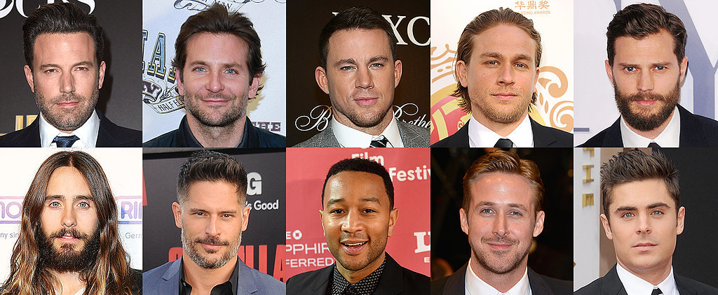 POP 100: Who Is Your Favorite Sexy Guy?
