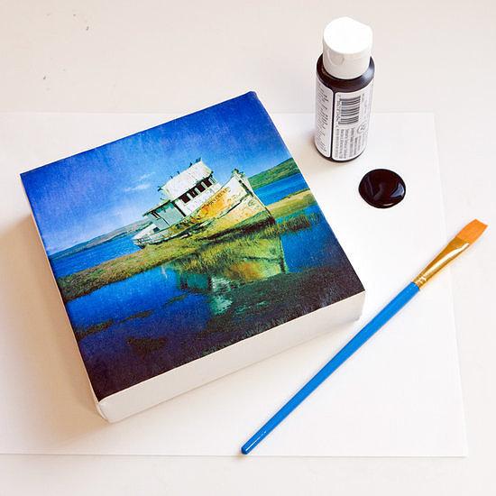 Instagram Canvas Prints