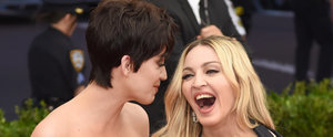 Madonna and Katy Perry Could Not Have Had More Fun at the Met Gala