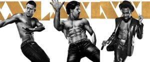 The Magic Mike XXL Posters Are Just a Celebration of Abs