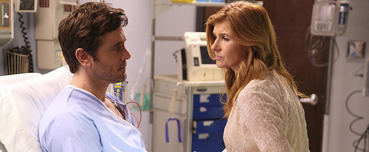 Nashville: Deacon Heads Into Surgery in Revealing Season Finale Pictures