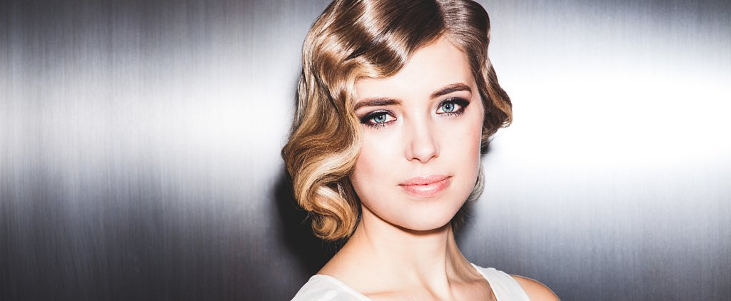 Definition: How to Create Pin Curls at Home