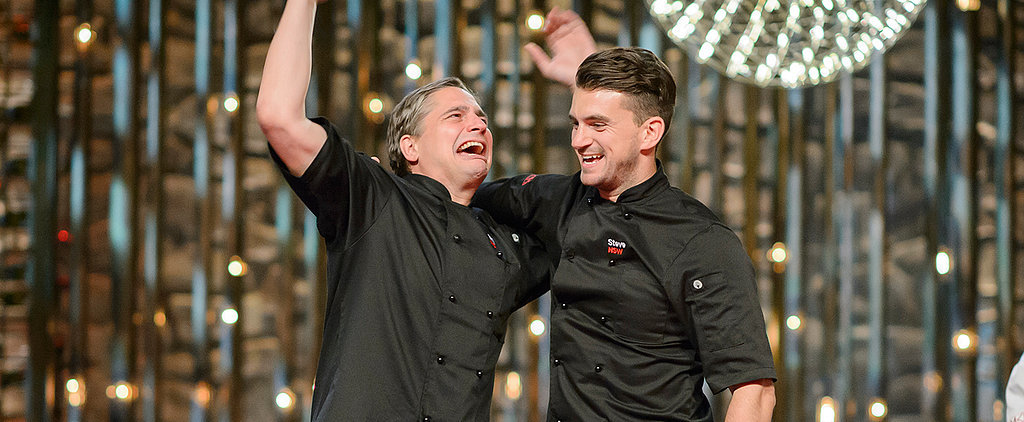 You'll Love MKR Winners Will and Steve Even More After Reading This