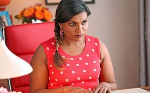 From EW: Fox Cancels The Mindy Project - Will It Go to Hulu?