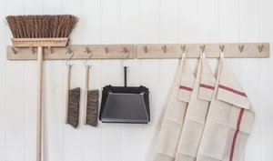 10 Easy Pieces: German-Made Cleaning Staples