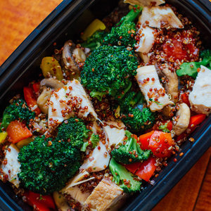 10 No-Sweat Meal Prep Tricks from Pros