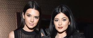 Kendall and Kylie Jenner Are Reportedly Trademarking Their Names