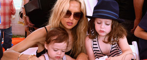 The Game-Changing Business Decision Rachel Zoe Made For Working Moms