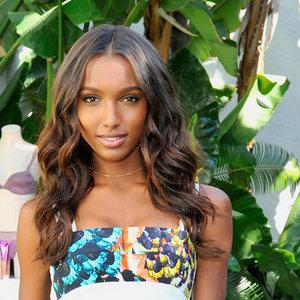 Victoria's Secret Model Hair How-To