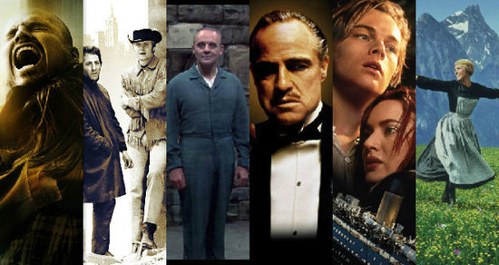Every Best Picture Oscar Winner, Ranked From Worst to Best
