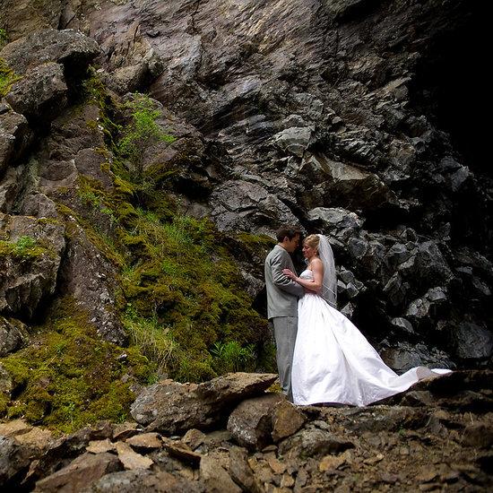 Cave Wedding Ideas