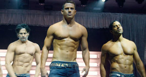 The 'Magic Mike XXL' Trailer Is Ab-tastic