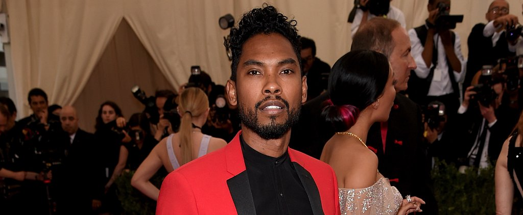 Is Miguel Being Sued 2 Years After His Billboard Awards Mishap?