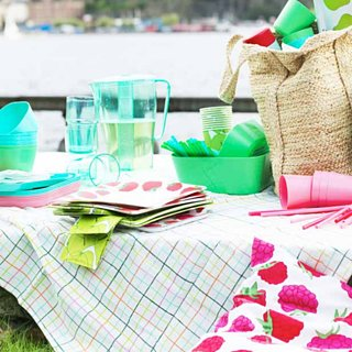 Ikea's May 2015 Outdoor Summer in the City Collection